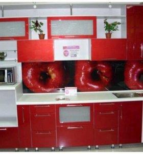 Кухни под заказ арт 305