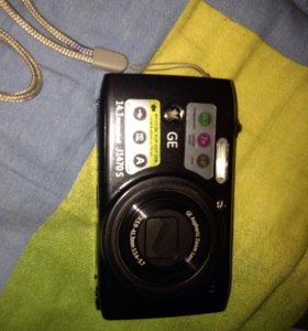 Фотоаппарат/видеокамера