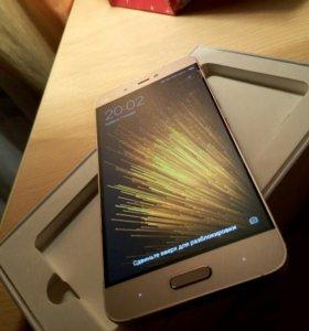 Xiaomi mi5 3/32 gold