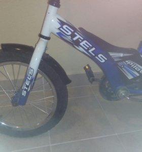 Велосипед детский (4-7 лет)