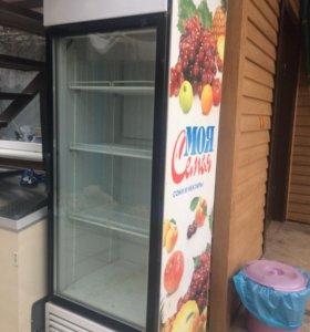 Торговый холодильник Frigorex FV500