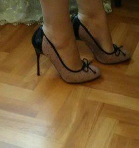 Очень красивые туфли Centro'