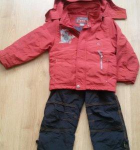 Весенняя куртка+штаны