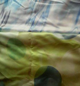 Ткань(отрез)