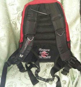 Рюкзак новый удобный