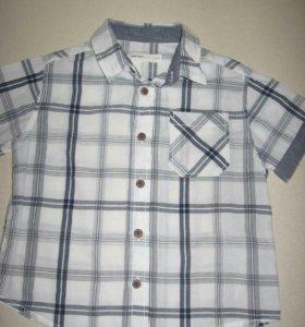 Рубашка Coton