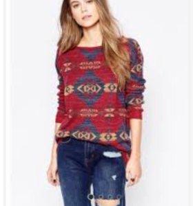 Ralph Lauren свитер кофта denim&supply