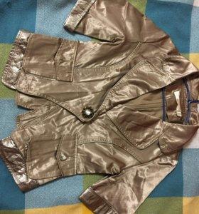 Жакет, пиджак новый