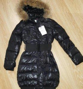 Куртка Moncler (копия)Новая