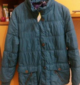 Куртка.10-11 лет