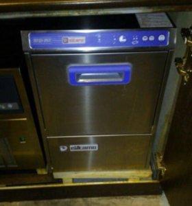 Машина посудомоечная Elframo BD 46