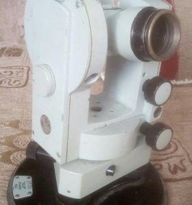 Теодолит оптический 2Т30