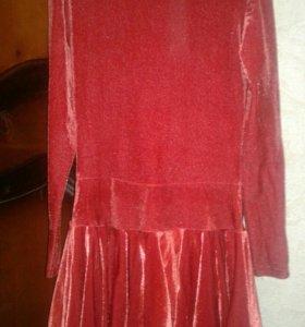 Рейтинговое платье Альтера р.128