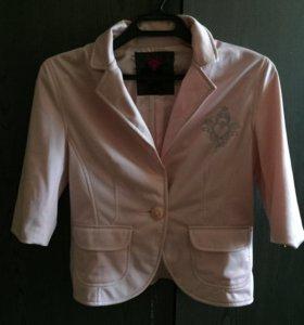 Стильный пиджак классика Casual