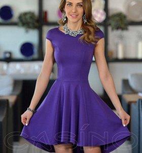 Платье Казино