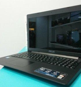 Новый ноутбук Asus x553M