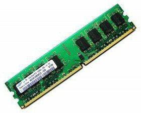DDR2 1Gb PC2-5300U