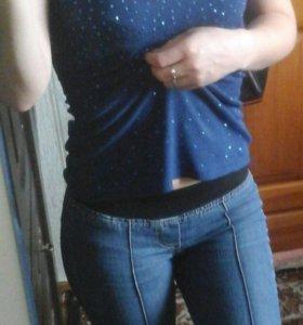 Лосины (джинсы )