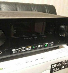 Ресивер Pioneer-vsx529k новый