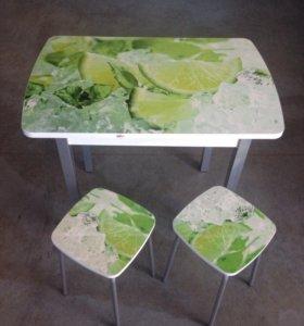 Столы обеденные Eleros