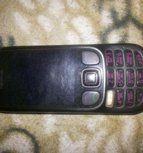 Nokia 6303ic