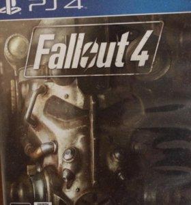 Fallout 4 для PS4