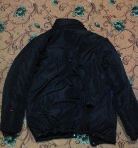 Куртка зимняя ( пуховик)
