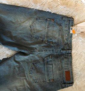 Новые джинсы Esprit denim
