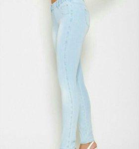 джинсы леггинсы