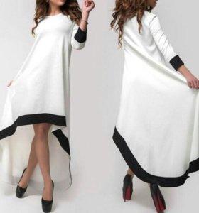 Платье_туника