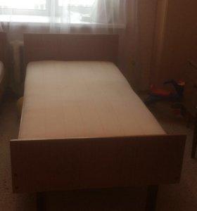Кровать 88/192