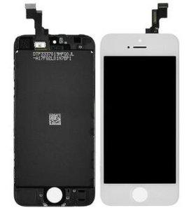 Модуль дисплей на iPhone 6