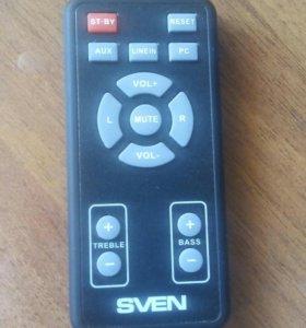 Колонки Sven StreamMega R 2х60