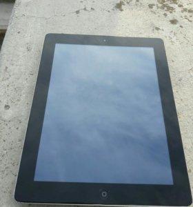 iPad 2 Wi-Fi 3G 64Gb Black