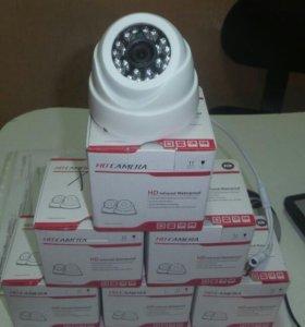 Внутренняя AHD камера 1Мрх