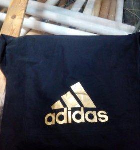 Куртка...Adidas спортивные