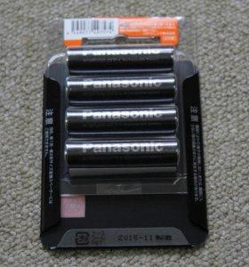 Аккумуляторы Panasonic Eneloop PRO AA 2500 mAh