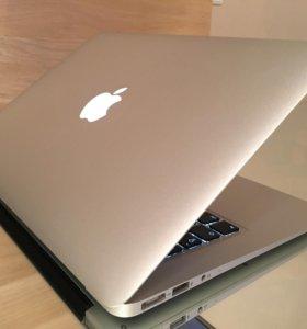 Как новенький Apple Macbook Air 13 2014
