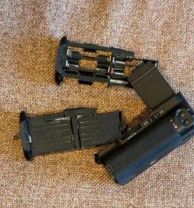 Батарейный блок (ручка) Canon BG-E8 для 700D, 650D