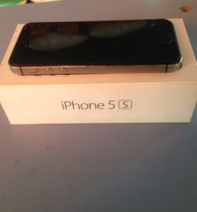 iPhone 5s 64 Гбайт