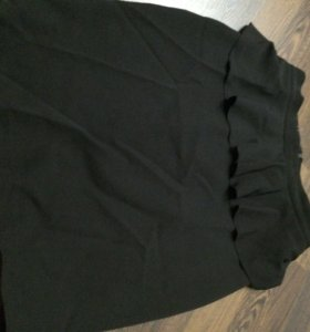 Три одинаковых юбки