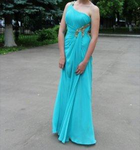 Платье на выпускной/свадьбу