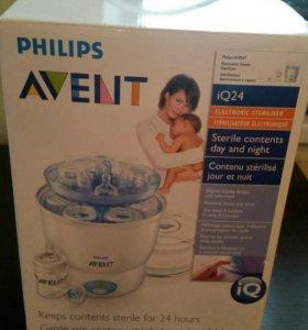 Стерилизатор Philips Avent iq24