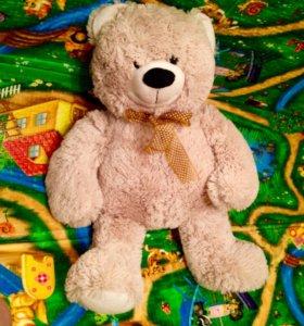 Медведь новый 65 см
