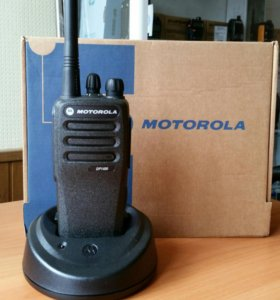 "MOTOROLA ""DP-1400"""