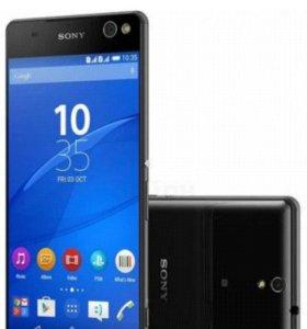 Sony c5 ultra dual