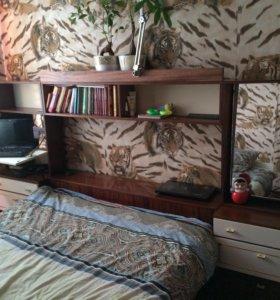 Кровать+шкаф