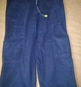 фоисовые штаны