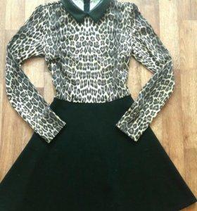 Платье от фирмы LIME