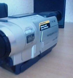Камера SONY.
